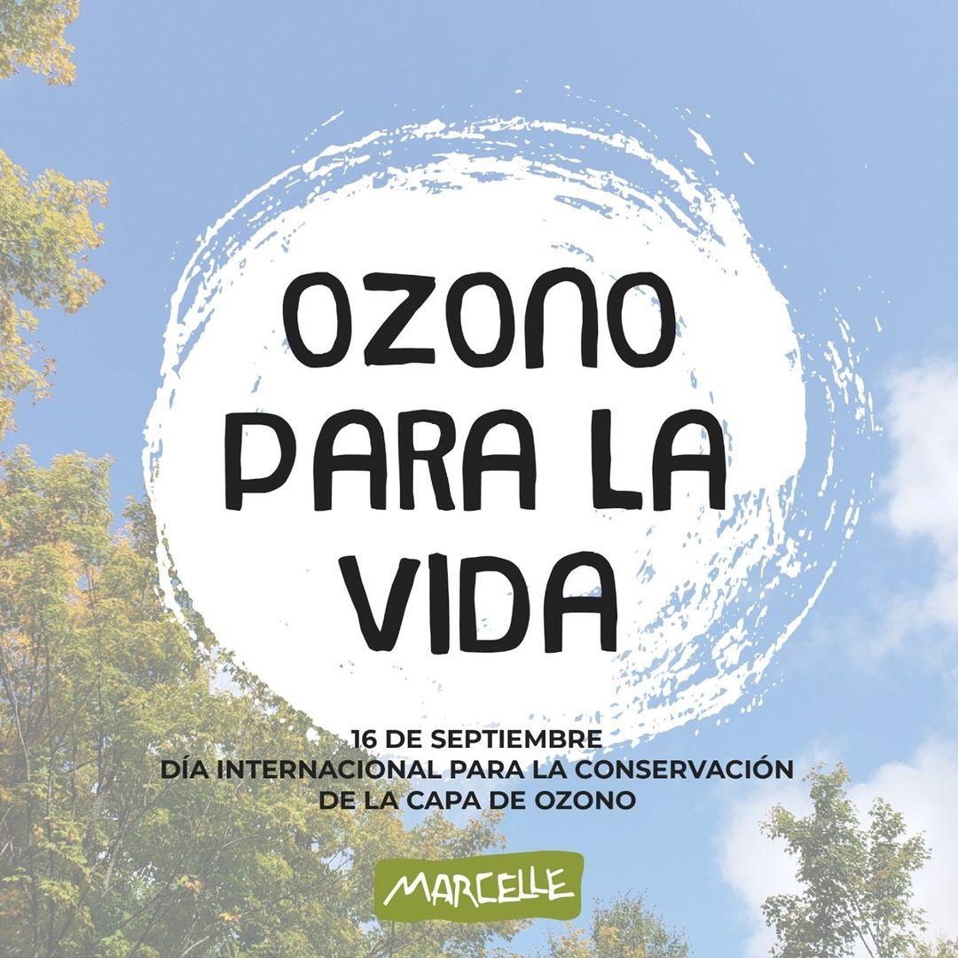 Ozono para la vida